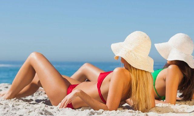 Les filtres solaires : protection de la peau