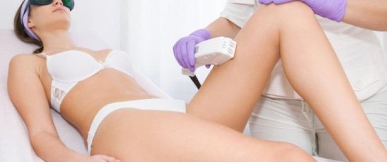 Épilation laser : maillot, jambes, aisselles, visage… Solution permanente !