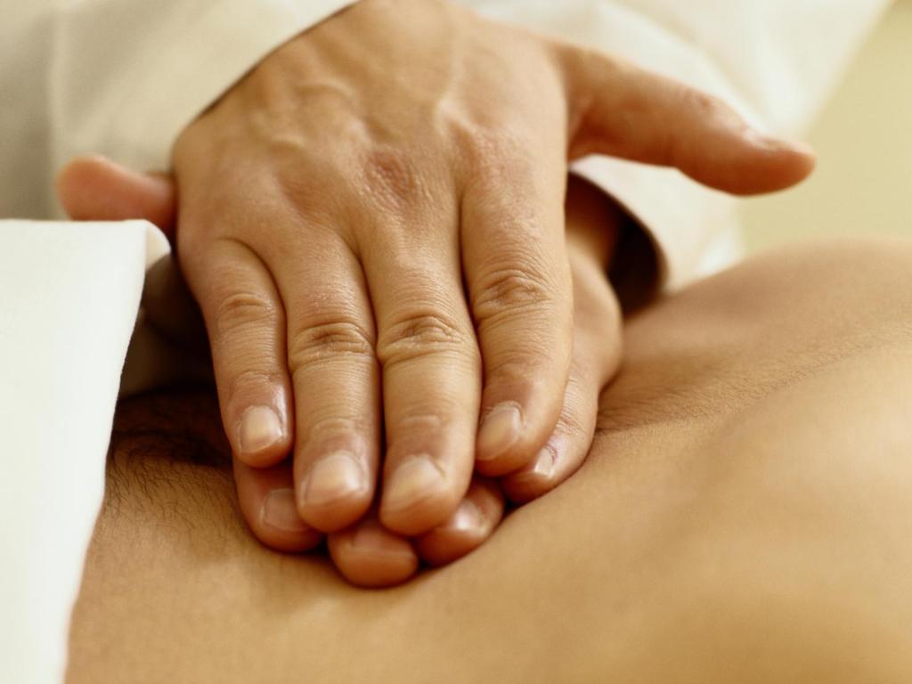 Comment apprendre à bien masser ?