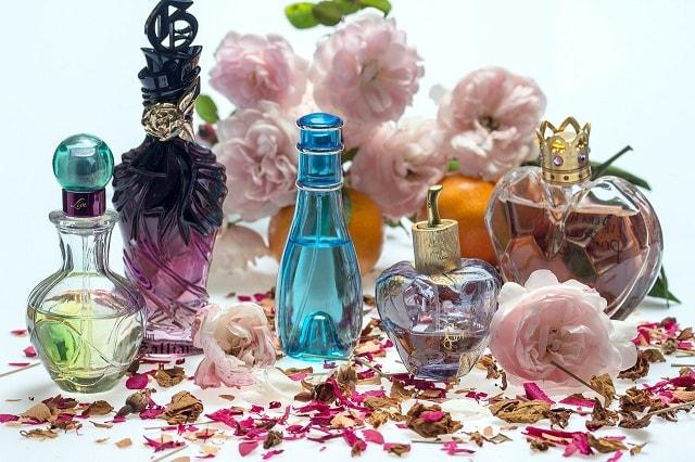 Fragrance de femmes,quelles senteurs s'accordent avec vous?