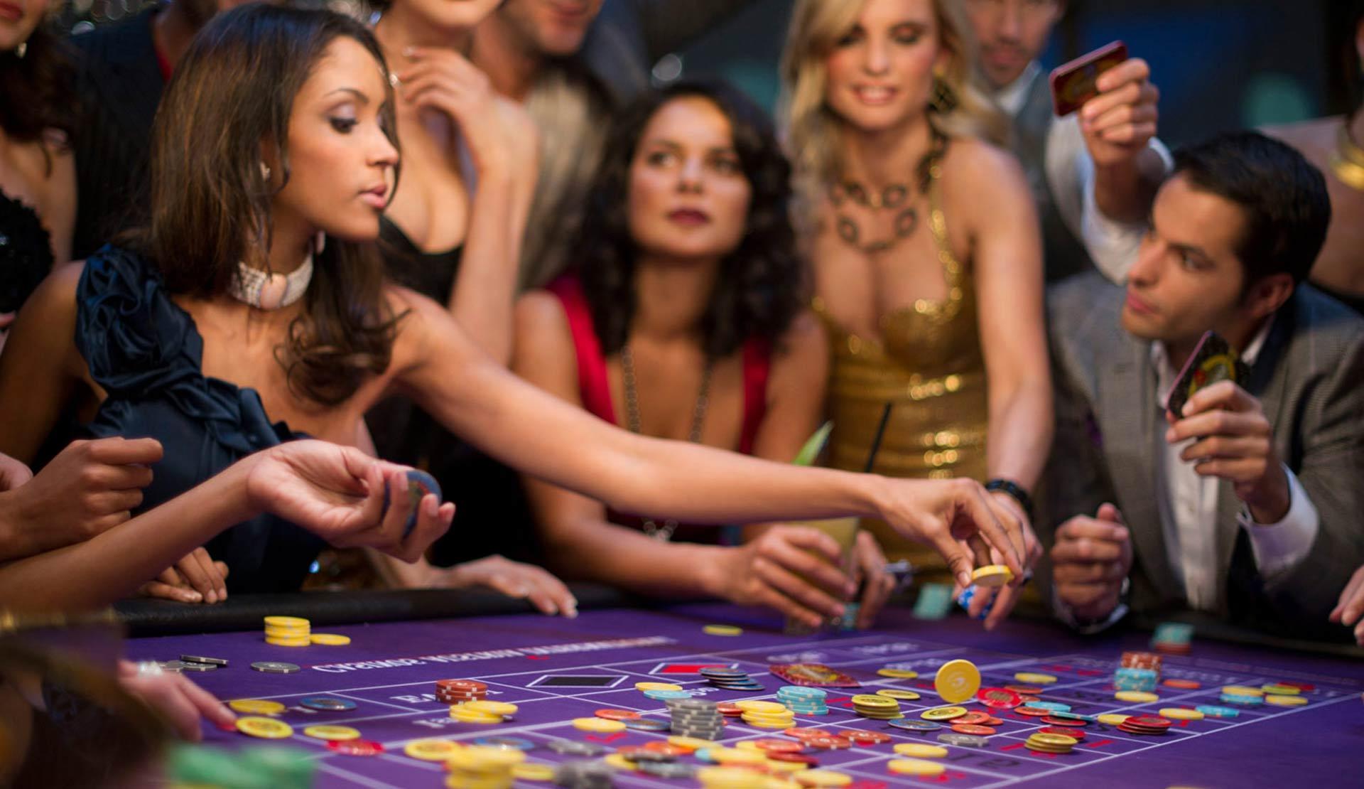 Quelle est la tenue adaptée pour aller au casino ?