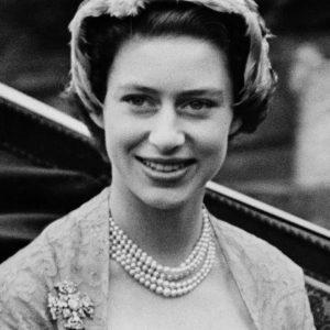 Vente aux enchères : des objets royaux de la Princesse Margaret sont à acquérir
