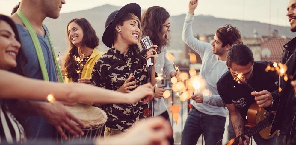 Lyon : comment trouver les meilleurs groupes de musiciens ?